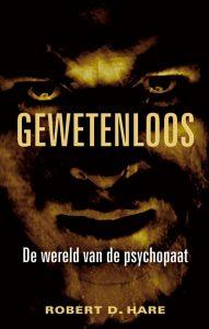 Gewetenloos - Robert D. Hare   emotionelemishandeling.nl